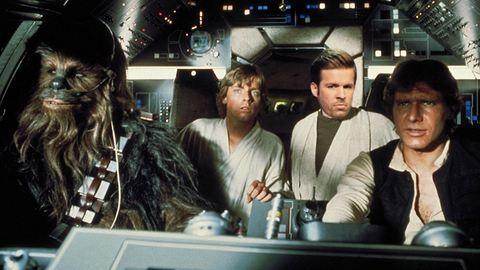 Star Wars-nap: 12 dolog, ami egyidős a májusban negyvenéves filmmel
