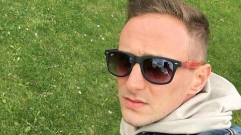 Szexuálisan zaklatták Józan Lászlót, a Barátok közt sztárját