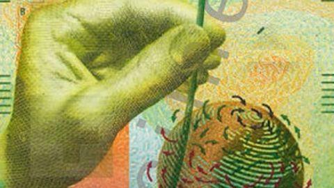 Ez lett a világ legszebb bankjegye