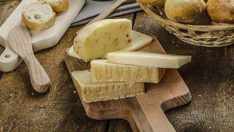Tovább élhetsz az érett sajtoktól