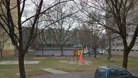 A játszótéri gyerekzsivaj miatt panaszkodnak Győrben