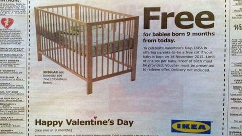 10 alkalom, amikor az IKEA túl messzire ment