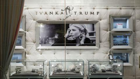 300 forintos órabérért gyártják Kínában Ivanka Trump divatmárkáját