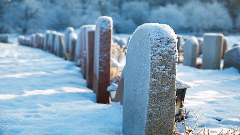 Sokkal több magyar halt meg év elején, mint tavaly ilyenkor