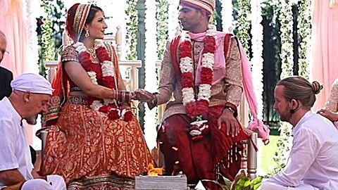 Csodás esküvők: a káprázatos India varázsa