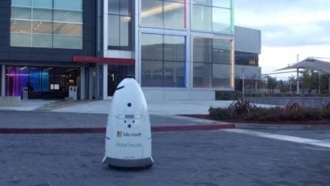 Robottal verekedett össze egy részeg