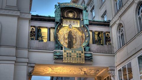 Bécs eldugott gyöngyszemei, amelyeket látnod kell