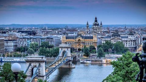 Ezek Budapest legfelkapottabb kerületei