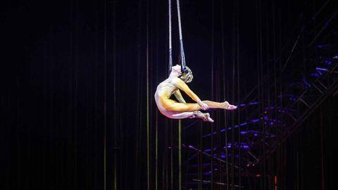 Nem hiszed el, hogy ilyen van! – 15 fotó a Cirque du Soleil 15 éves Varekai előadásáról
