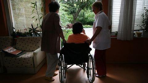 Adjkirály: Végstádiumú, daganatos betegeknek kért segítséget egy alapítvány