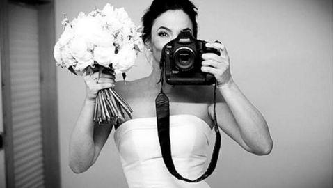 Debreczeni Zita és Gianni esküvője: képek és minden részlet