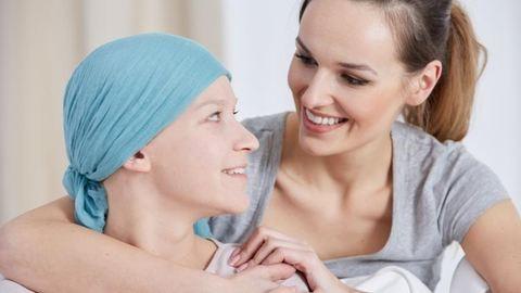 Egyre többen gyógyulnak fel a rákból
