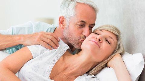 Intimitás a változó korban