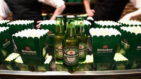 A Heineken kimaxolta a politikai korrektséget