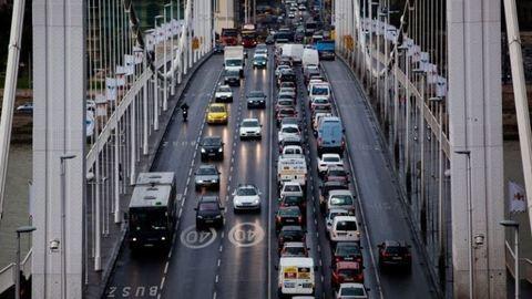 Május 1.: kétszer is lezárják az Andrássy utat hétfőn