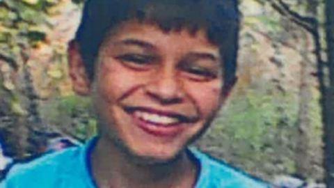Otthonából tűnt el a 12 éves Antal