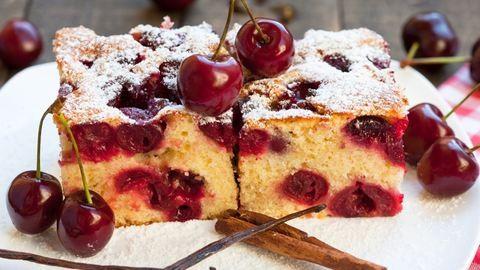 11 csúcs szuper bögrés süti