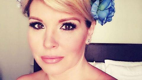 Liptai Claudia: csak színésznő ne legyen a lányom!