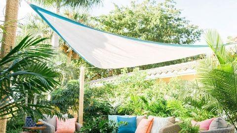 5 tipp, hogyan árnyékoljunk stílusosan idén nyáron