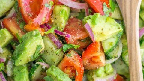 Ünnepeld a tavaszt a pinterestezők kedvenc salátájával!