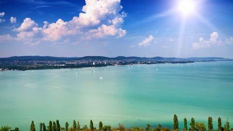 Ez szívás a Balatonra utazóknak