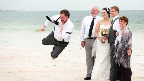 Ne ettől legyen extrém az esküvőd – vicces videó