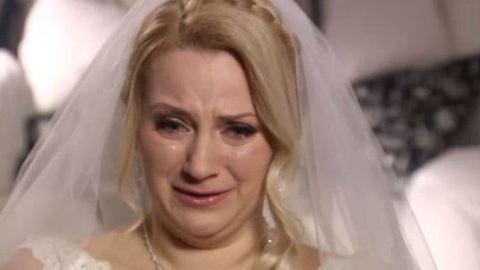 Sírással indul az RTL Klub új műsora, a Házasság első látásra