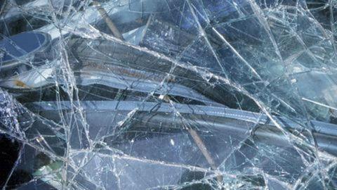 Brutális karambol történt Berettyóújfalu közelében