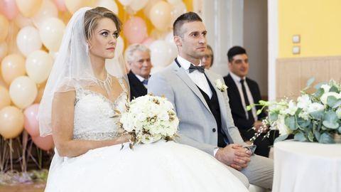 Menyasszonyok a teljes idegösszeomlás szélén – Házasság első látásra kritika