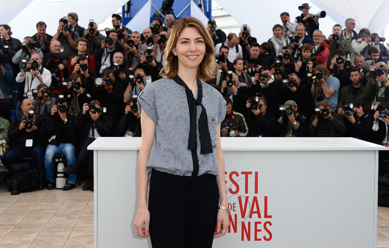 Sofia Coppola (Fotó: Getty Images)