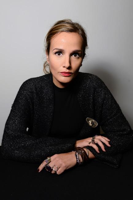 Julia Ducournau (Fotó: Getty Images)