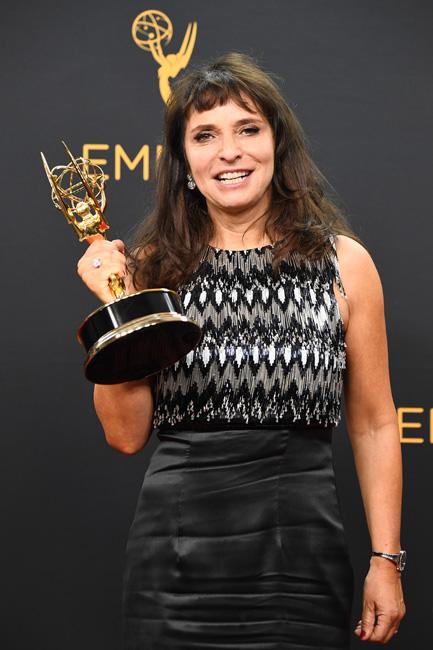 Susanne Bier (Fotó: Getty Images)