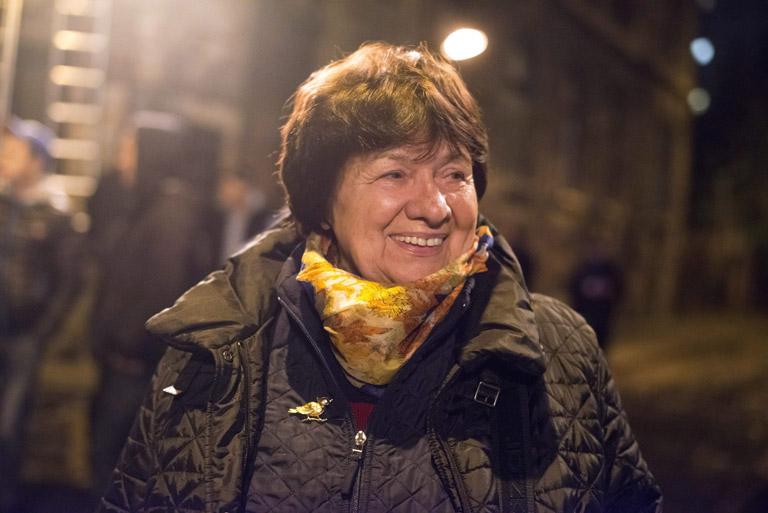 Mészáros Márta (Fotó: MTI)