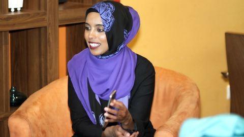 Roda Abdi: Olyan nőknek tervezek, akik nem szeretnék megmutatni a testüket
