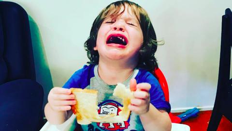 10 fotó, amely bebizonyítja, hogy egyáltalán nem könnyű gyereknek lenni
