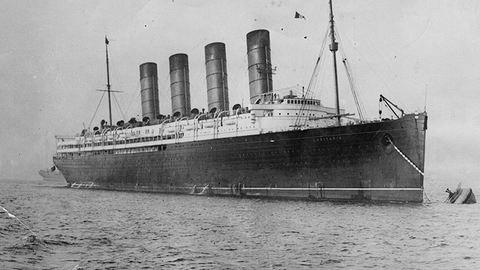 A történelem 5 legborzasztóbb hajókatasztrófája