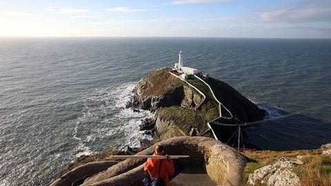 15 semmi máshoz nem hasonlítható hely a Brit-szigeteken, amelyet egyszer látni kell