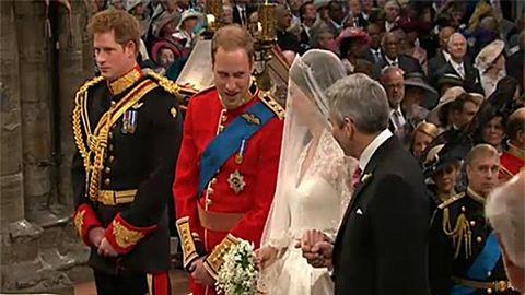 Királyi esküvők, amiket nem elég egyszer megnézni