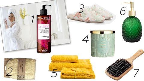 Így teremts villámgyorsan spa hangulatot fürdőszobádban