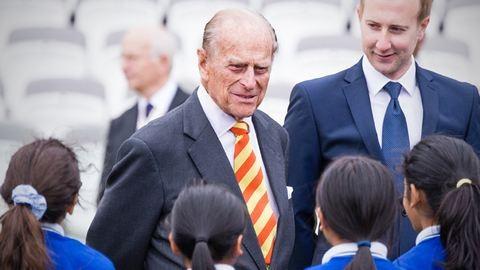 Bejelentették: Fülöp herceg nyugdíjba vonul