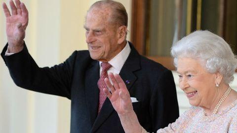 Mégis, mit dolgozott eddig a nyugdíjba vonuló Fülöp herceg?