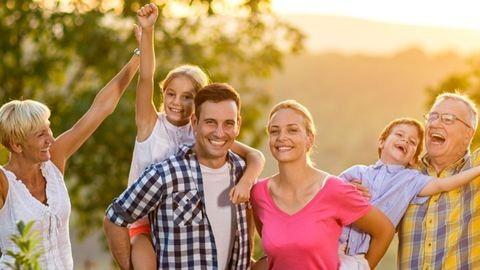 Nyaralás nagyszülőkkel és gyerekekkel – így válassz úti célt