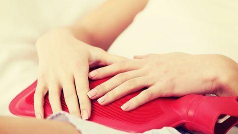 Nem sok jót ígér a szülésre a fájdalmas menstruáció