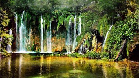 16 lélegzetelállító természeti csoda