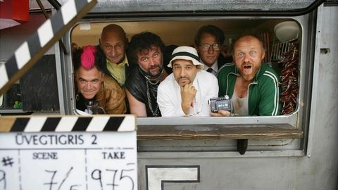Keressük a XXI. század legimádottabb magyar filmjét!