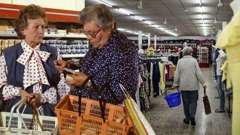 Kínai áruház lett Lenke néni ABC-jéből – A Szomszédok helyszínei 30 évvel a premier után
