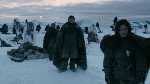 Az HBO négy Trónok harca-spinoffot is ígér