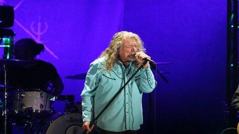 Még a végén újra összeáll a Led Zeppelin