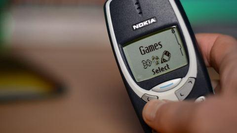 Már szállítják is a vadiúj Nokia 3310-eseket