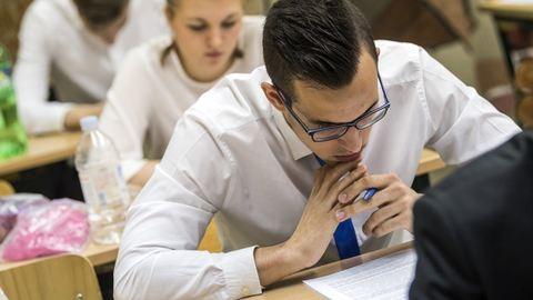 Érettségi 2017: hétfőn magyar nyelv és irodalom írásbeli
